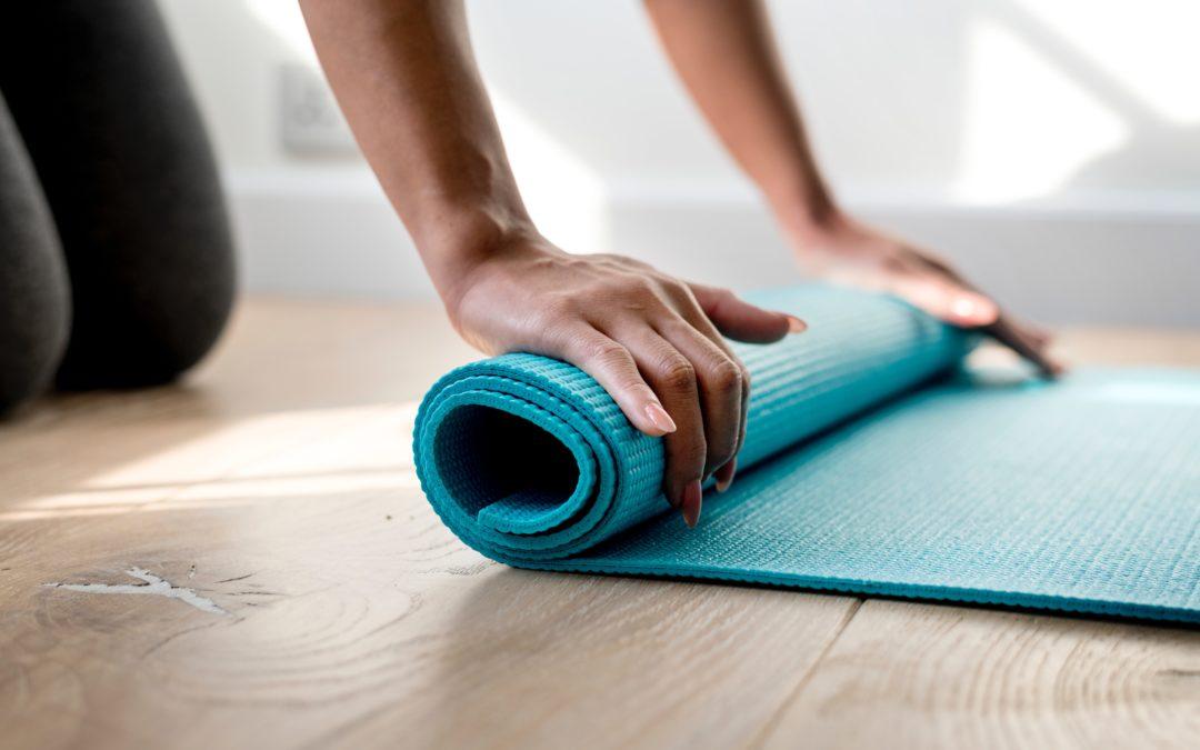La Méthode Pilates, bienfaits pour le dos.